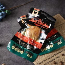 Dog snacks steamed crispy bone chicken drumsticks