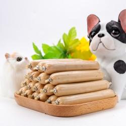 Dog Snack Chicken Blueberry Ham Sausage