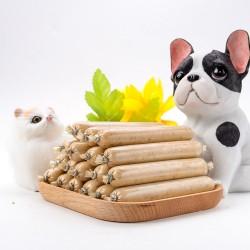 Dog Snack Tuna Chicken Ham Sausage