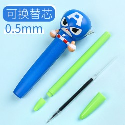 Authentic Disney cute cartoon gel pen