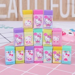 Eraser cute cartoon creative eraser