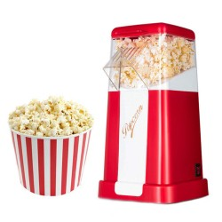 Household explosion machine self-brain full-automatic popcorn machine (POPCorn Machine)