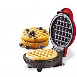 Household waffles mini children's breakfast Light food Waffle Machine (Waffle Maker)