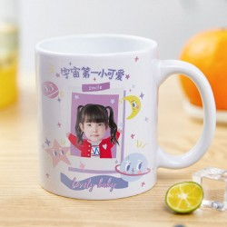 Ceramic glass mugs (Gifts order, printed trademark logo, welcome to order pictures)