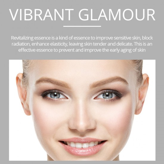 Vibrant Glamour Dragon Blood Essence Condensation. Anti-Wrinkle Moisturizing Mask Firming Moisturizing