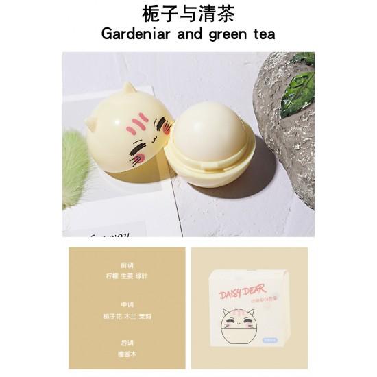 Xiaocheng Yixiang (men/women) carry their own love animal solid perfume cream