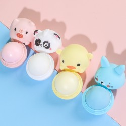 Xiaocheng Yixiang (men/women) carry their own love animal solid perfume cream
